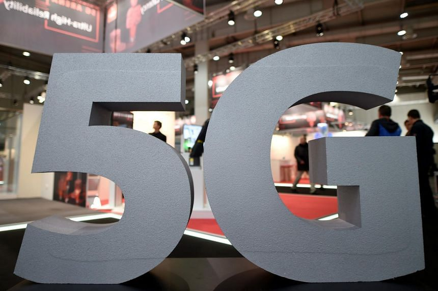 China Mobile, China Telecom and China Unicom have projected that they will spend 32 billion yuan on 5G infrastructure this year.