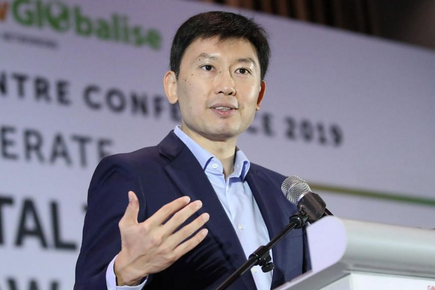 Senior Minister of State for Trade and Industry and for Education Chee Hong Tat said he was hopeful the RCEP trade deal could be concluded this year.