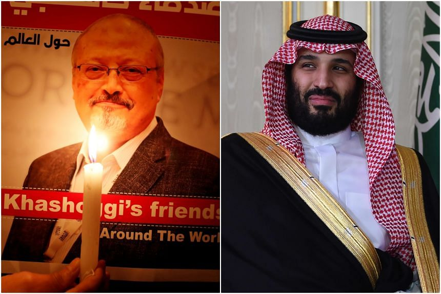 Saudi journalist Jamal Khashoggi a Washington Post contributor and critic of Saudi Crown Prince Mohammed bin Salman, was murdered at the Saudi consulate in Istanbul on Oct 2, 2018.