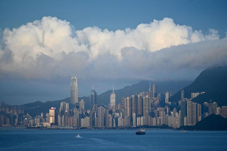 Hong Kong offers access to China but enjoys freedoms unseen in the mainland, under the terms of its 1997 handover from Britain to Beijing.
