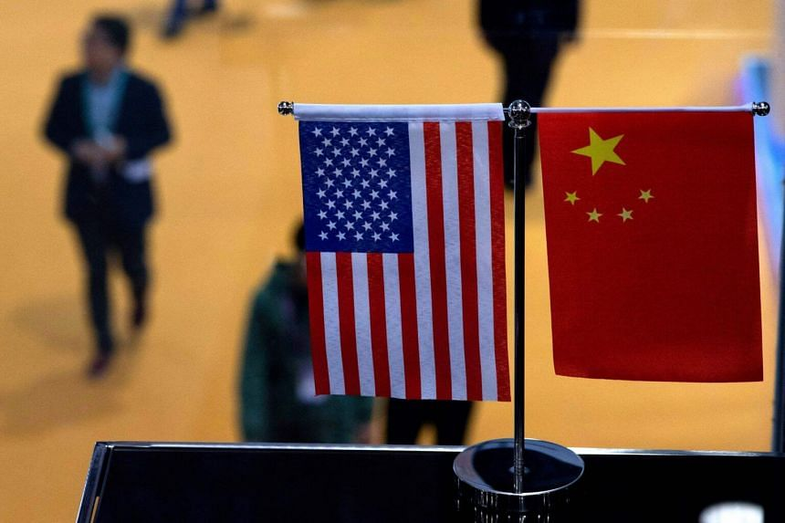 China and the US earlier this week said they were reviving talks ahead of a meeting next week between Presidents Donald Trump and Xi Jinping.