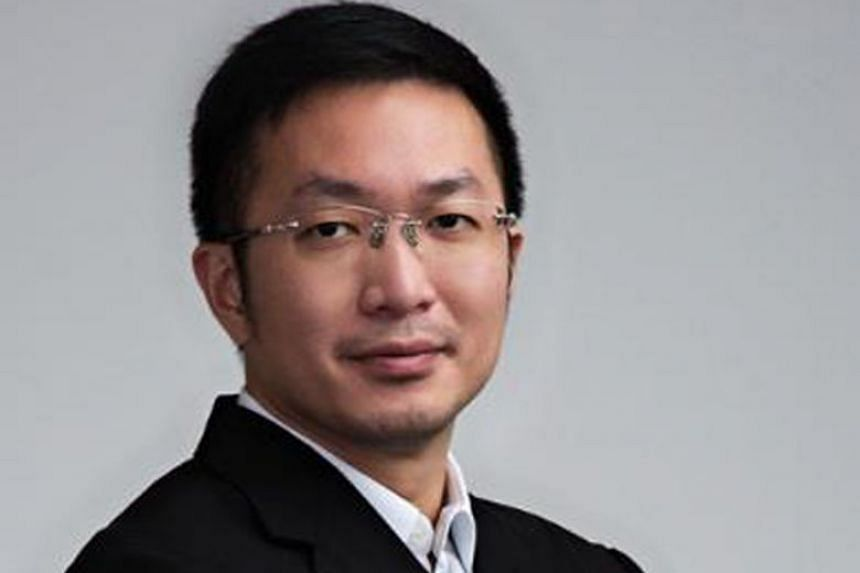 Managing partner of law firm JLC Advisors Jeffrey Ong Su Aun was caught in Malaysia and brought back here on May 30.