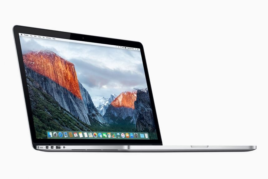 Customers can get an affected Apple 15-inch MacBook Pro battery replaced, free of charge.