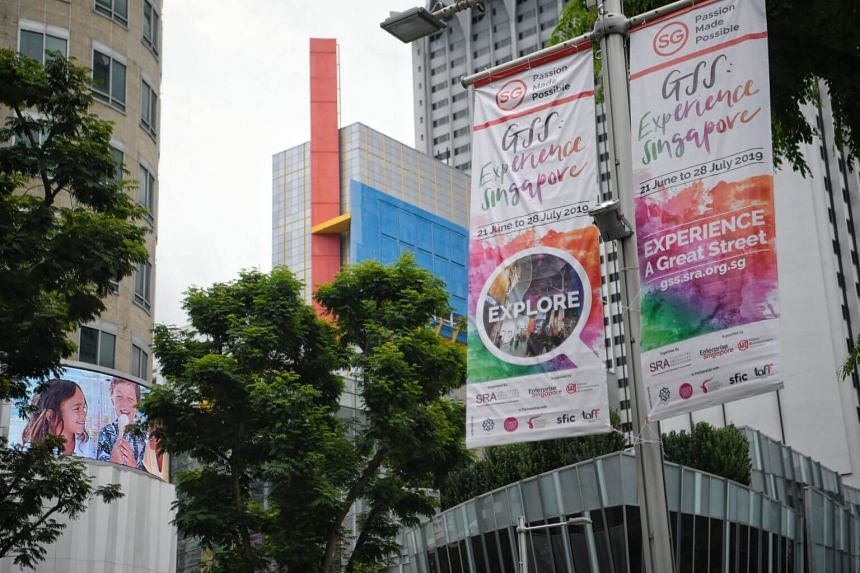 The annual Great Singapore Sale kicks off on Friday (June 21) and will end on July 28.