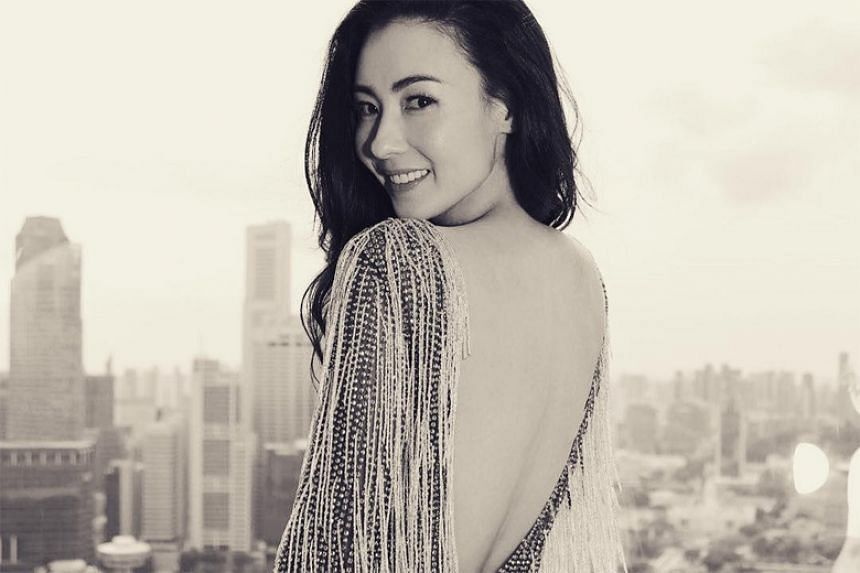 Cecilia Cheung has kept mum on the father's identity since she gave birth to her third son in November 2018.