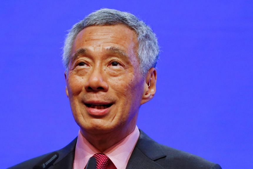 Prime Minister Lee Hsien Loong will be in Bangkok until Sunday (June 23) for the 34th Asean Summit.