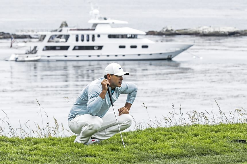Tiger Woods set for early arrival in Portrush for Open Championship
