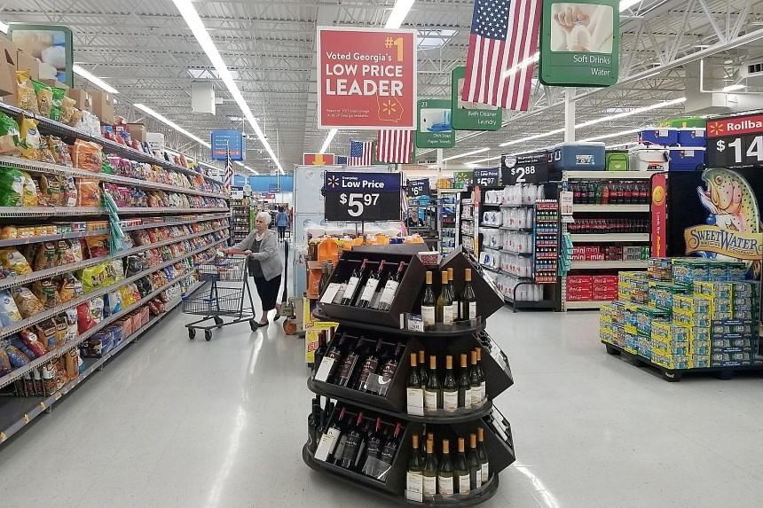 US retail giant Walmart will pay $383 million in fines as part of the plea agreement. Federal regulators said Walmart looked the other way as subsidiaries on three continents paid millions of dollars to middlemen who helped obtain permits and other g