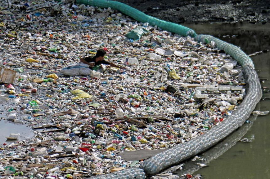 South-east Asia has come under fire for not doing enough to tackle its mounting trash troubles, with single-use plastic and sub-par waste management adding to the problem.