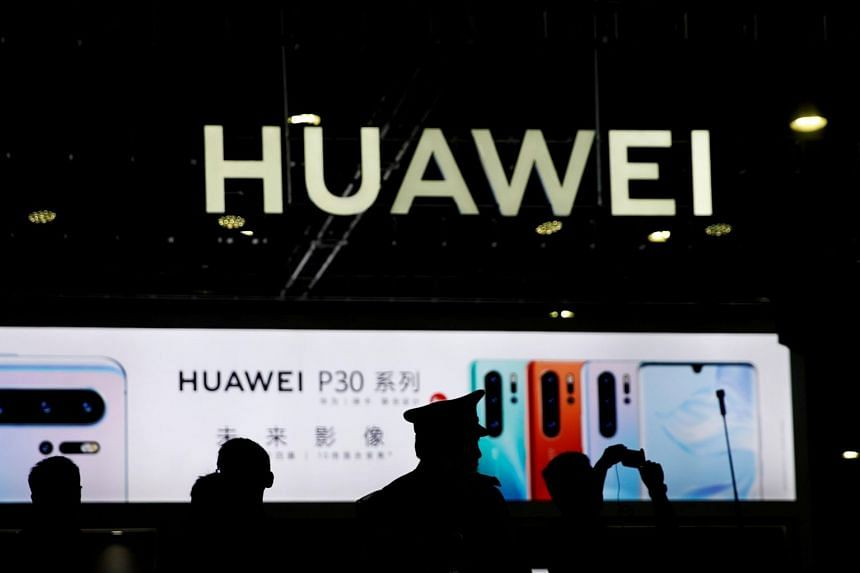 The move follows the similar blacklisting of Chinese telecommunications giant Huawei Technologies, blocking it from buying US software and components.