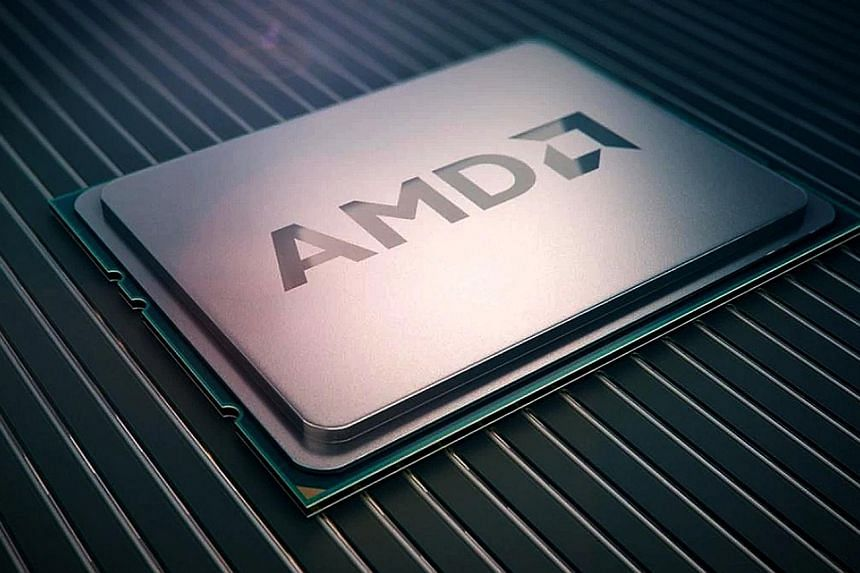 Among those added to the blacklist was Advanced Micro Devices' Chinese joint-venture partner Higon, the US Commerce Department said in the statement.