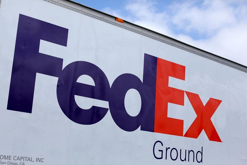 China launched an investigation into FedEx earlier this month over parcels delivered to the wrong address, without giving details about the deliveries in question.