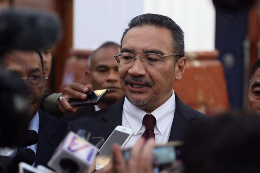 Former defence minister Hishammuddin Hussein said that he was not sure what he will be questioned about and how long the interrogation would take.