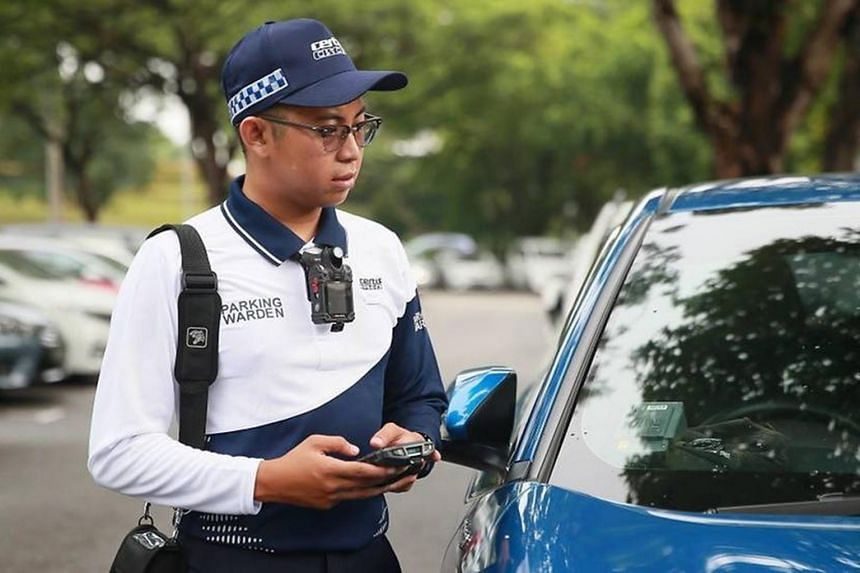 HDB and URA said fines will be increased for illegal parking offences, coupon and digital parking offences and payment evasion at Electronic Parking System carparks.