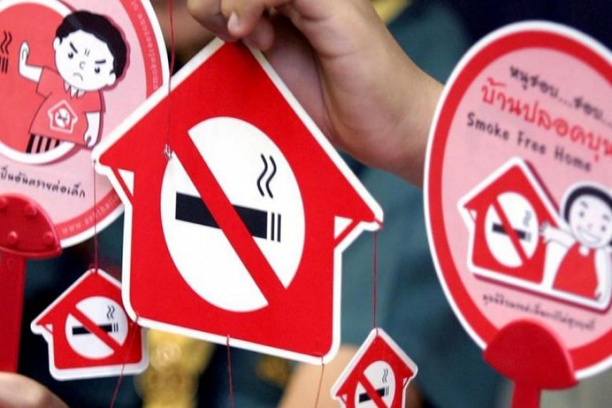 Thailand aims to cut down on national tobacco consumption by at least 30 per cent by 2025, as some 400,000 Thai people die from non-communicable diseases caused by smoking every year.
