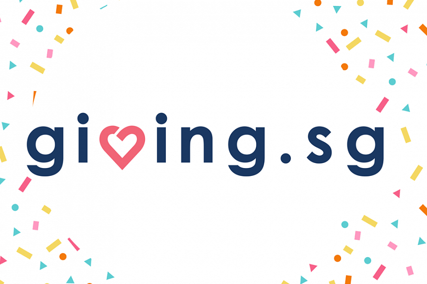 Last year, 1,159 charity fund-raising campaigns were started on Giving.sg, up from 827 in 2017.