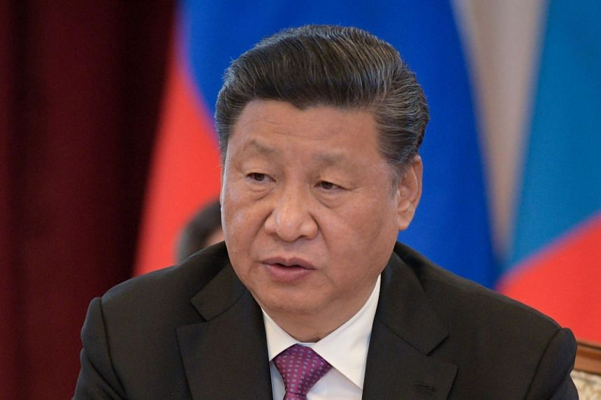 China's President Xi Jinping will be in Osaka, Japan, to attend the 14th G-20 Summit later this week.