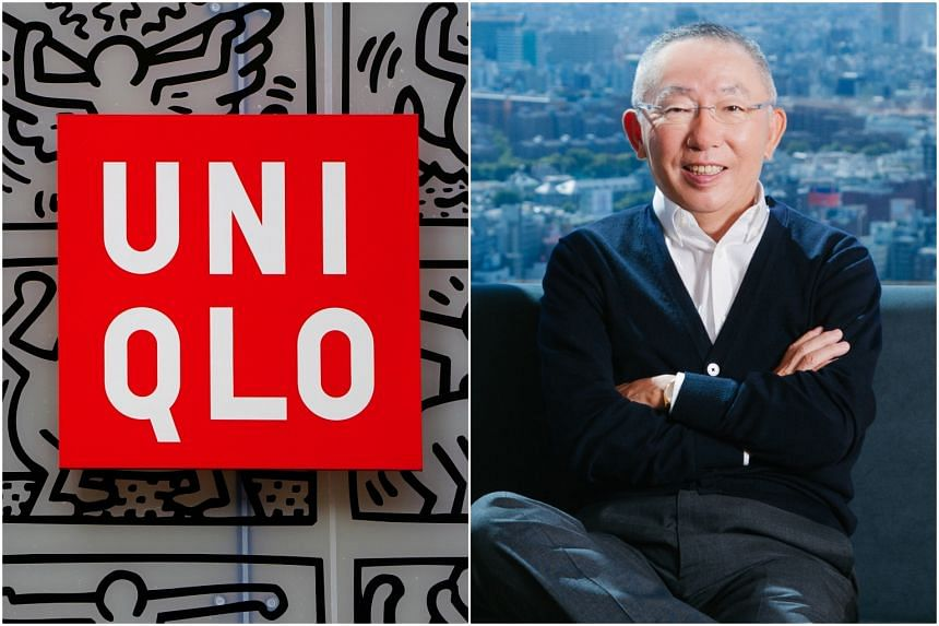 The higher pay is meant to draw in talented people to Fast Retailing and is being considered by Chief Executive Officer Tadashi Yanai.