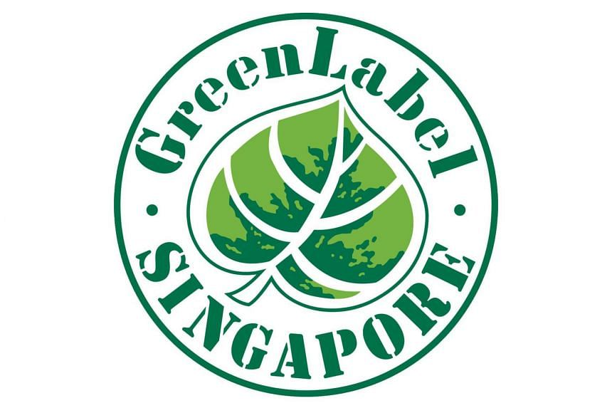 Appliances that carry the Singapore Green Label have met robust and stringent standards for water efficiency, among other green criteria, the Singapore Environment Council and PUB said.