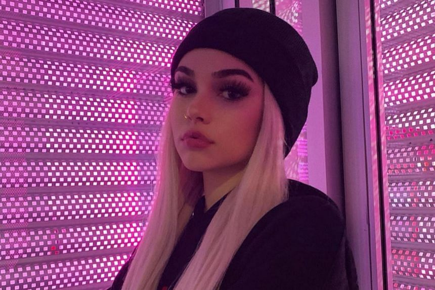 American singer-songwriter Maggie Lindemann is best known for her 2017 breakout single, Pretty Girl.