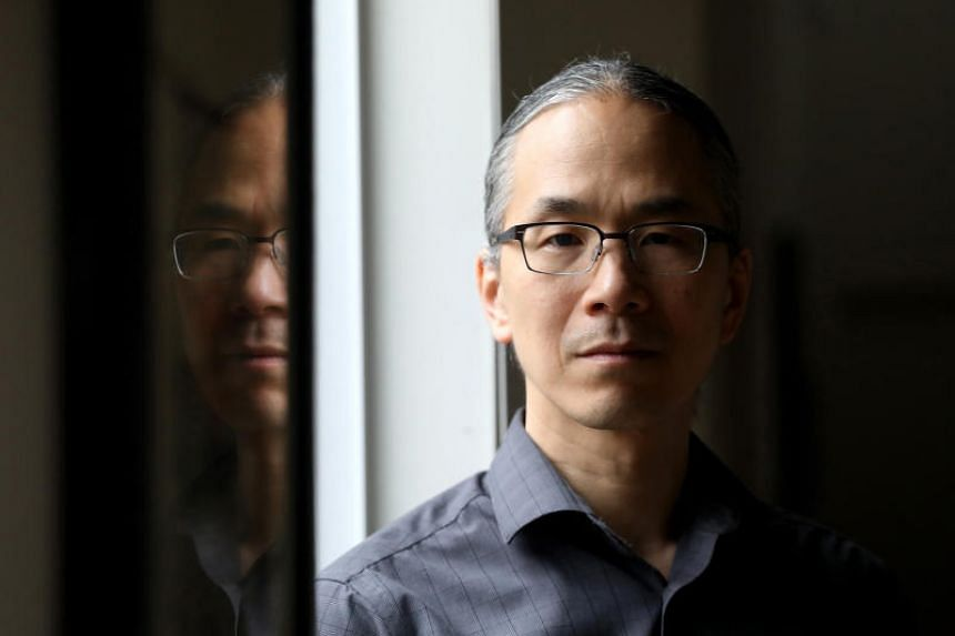 American writer Ted Chiang has won multiple Hugo and Nebula awards, the most prestigious prizes in his genre.