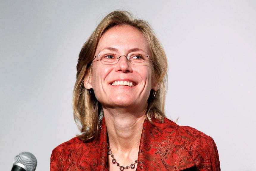 Ms Ann Sarnoff is currently president of BBC Studios America and has more than 30 years of business and media experience.