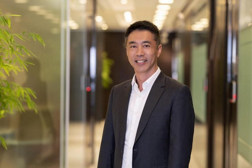In his new role, Mr Liew Nam Soon will be responsible for the operations of 14 geographic markets.