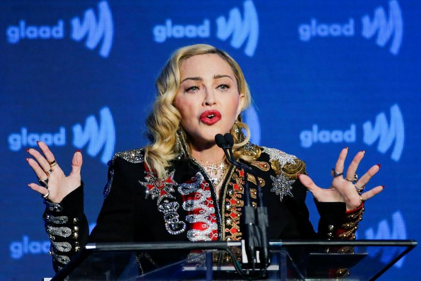 Madonna's Madame X struck gold on the Billboard 200 chart, landing the icon her ninth number one album atop the list.