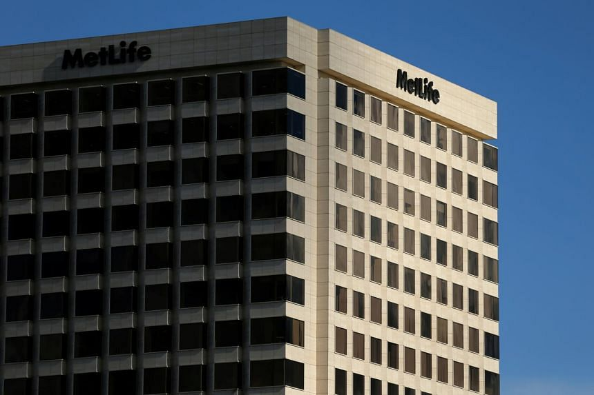 MetLife's Asia business saw adjusted earnings increase 9 per cent in the first quarter thanks to growth in South Korea and China.