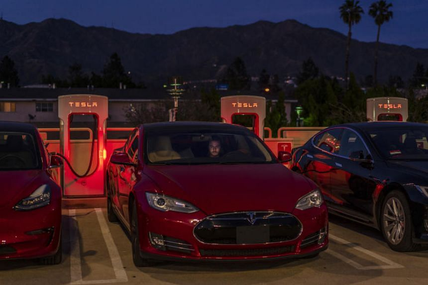 """Tesla said US manufacturers cannot """"meet the alloy composition or thickness requirements. Domestic producers also cannot meet the annual volume requirement."""" No objections were filed to Tesla's request."""