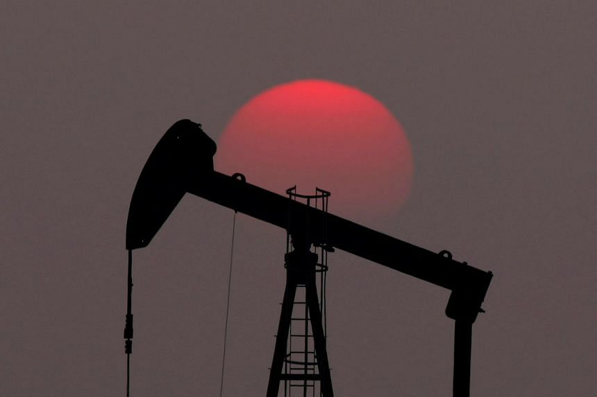 Geopolitical tension and supply-side disruptions are supporting oil prices for now.