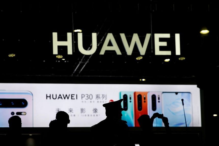 Huawei is among the world's largest telecommunications equipment manufacturers.