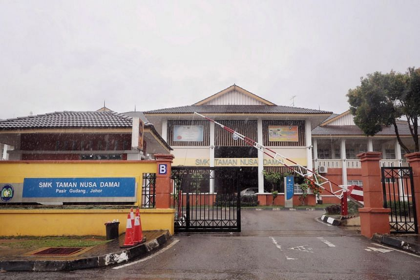 Malaysia shuts 400 schools after chemical pollution sickens kids