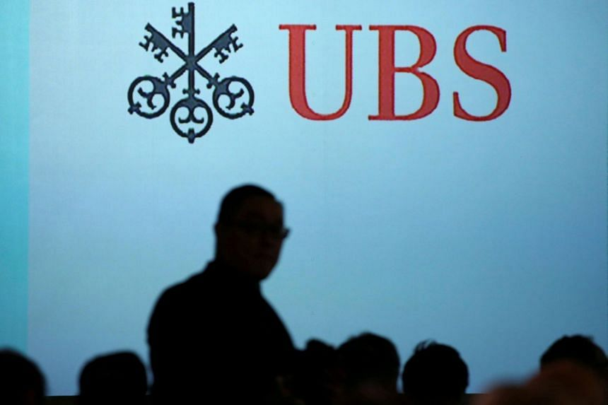 """UBS had started the year being """"overweight"""" on Singapore banks and Reits."""