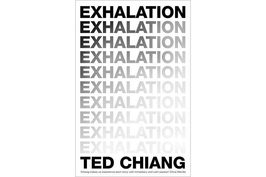 Ted Chiang uses inventive scenarios to examine what is most intrinsic to our existence.