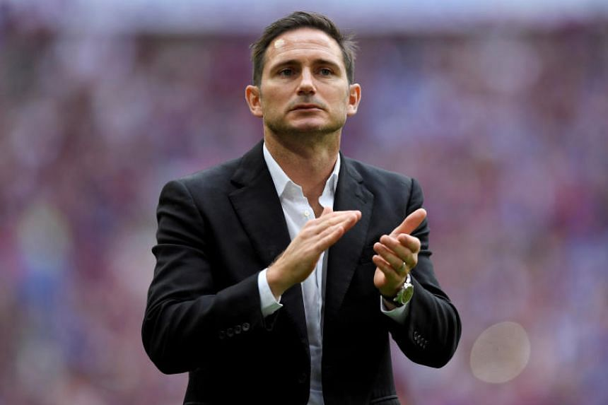 Former midfielder Frank Lampard scored a club-record 211 goals in 648 games for Chelsea from 2001 to 2014.