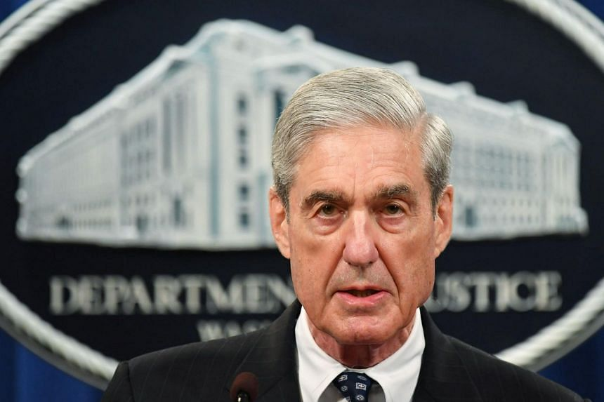 US Special Counsel Robert Mueller will testify in open session before the House of Representatives Judiciary and Intelligence Committees on July 17.