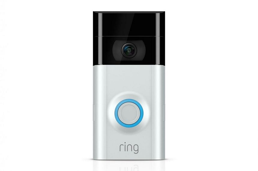 The Ring Video Doorbell 2 comes with a rechargeable battery that is said to last up to six months on average.