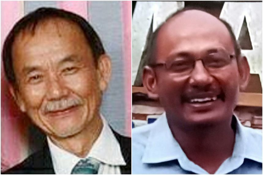 Christian pastor Raymond Koh and Perlis Hope co-founder Amri Che Mat have been missing since February 2017 and November 2016 respectively.