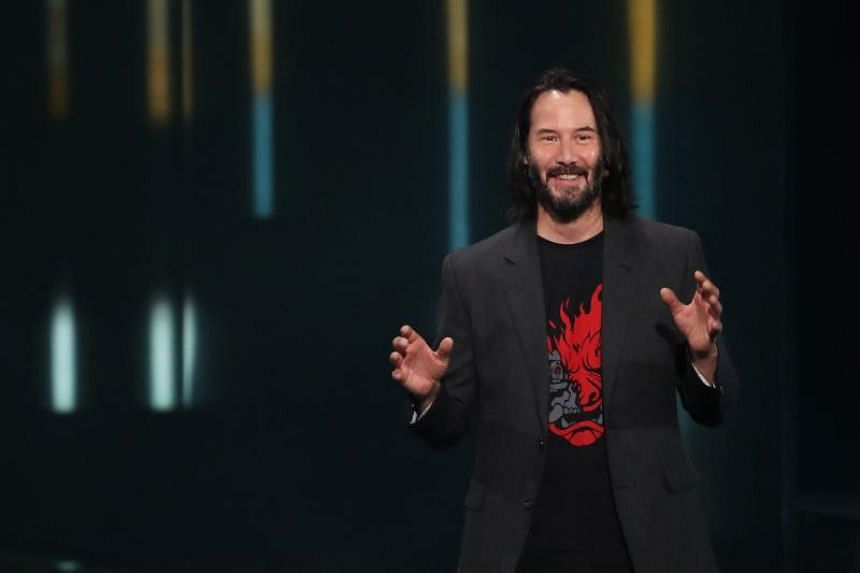 "More than 104,000 fans have signed the petition as of June 26, with some calling Keanu Reeves ""a true role model"" and an ""amazing person""."