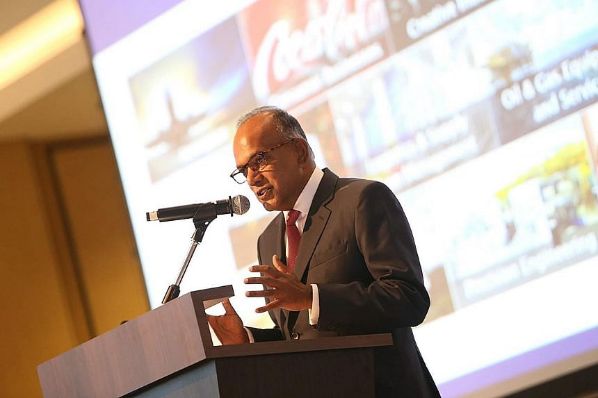 """Law and Home Affairs Minister K. Shanmugam, speaking yesterday at the 5th ICC Asia Conference on International Arbitration, said 2019 will be """"a year of inflexion"""" for Singapore's dispute resolution landscape."""