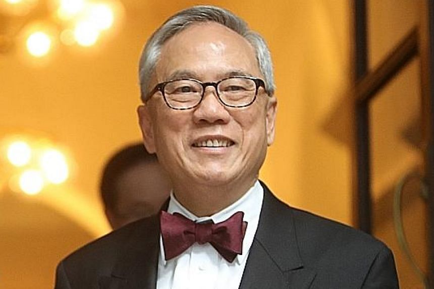 Mr Donald Tsang was the most senior city official to be convicted of a crime and the highest-ranking one to be jailed.