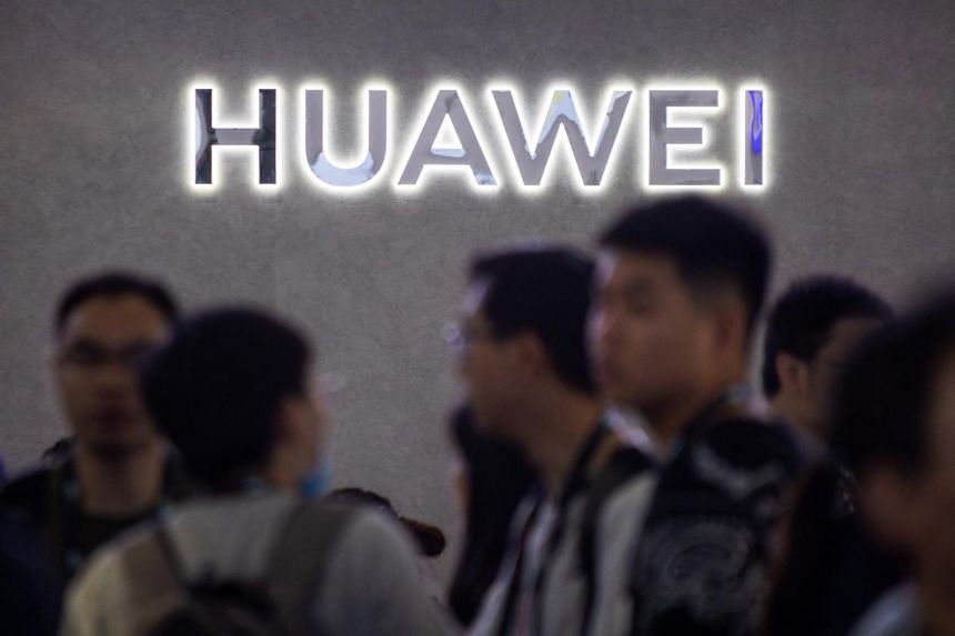 Over the past decade, Huawei has worked with organs of the People's Liberation Army on at least 10 research endeavours, according to the report.