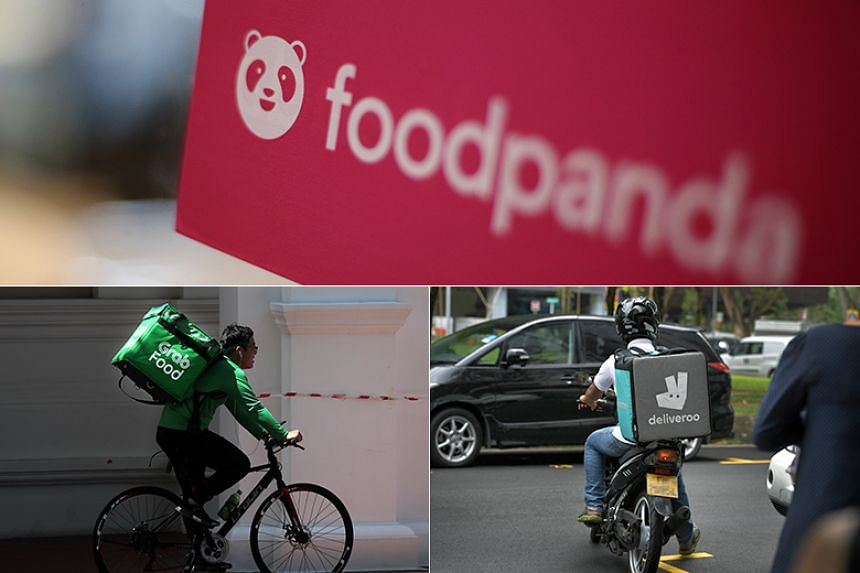 Deliveroo and Grab have already taken up third-party liability insurance for their riders, while Foodpanda is looking into purchasing the insurance.