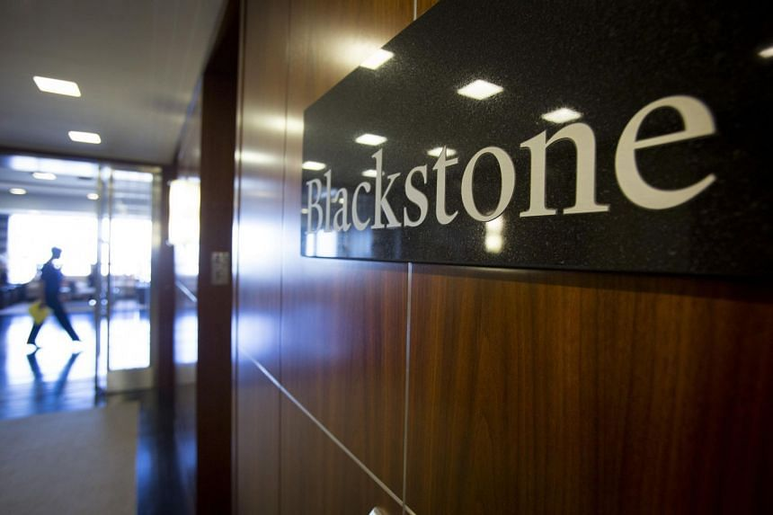 Last year, Blackstone gathered US$5 billion in the fund's first close.