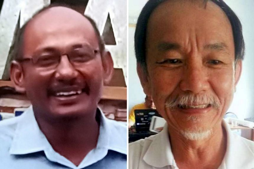 Perlis Hope NGO co-founder Amri Che Mat and Christian pastor Raymond Koh have been missing since 2016 and 2017, respectively.