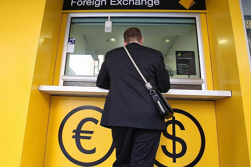 The euro/dollar, the world's biggest currency pair, has not traded below US$1.10 or above US$1.16 since last October, a range of little more than 4 per cent, even with trade war and recession threats and the US Federal Reserve's U-turn on interest ra