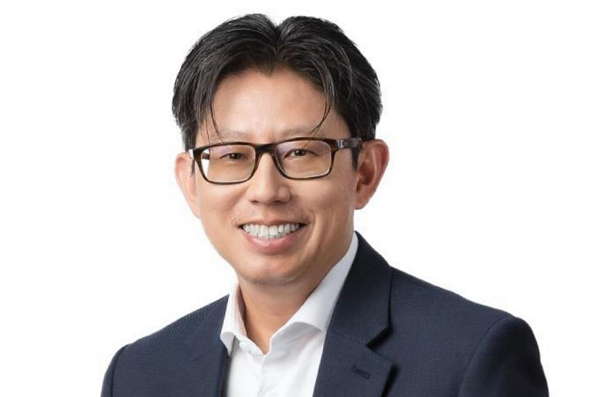 Mr Ng Kuo Pin is currently deputy CEO of NCS, and will succeed the current CEO Chia Wee Boon from Aug 1, 2019.