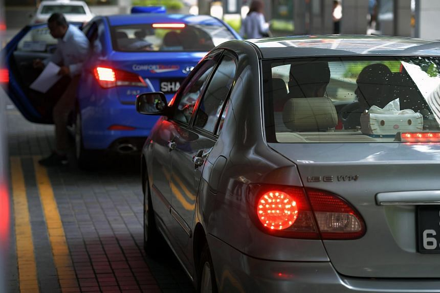 There were calls for private-hire cars to have a fixed lifespan, like taxis, as well as for private-hire drivers to be at least 30 years old.