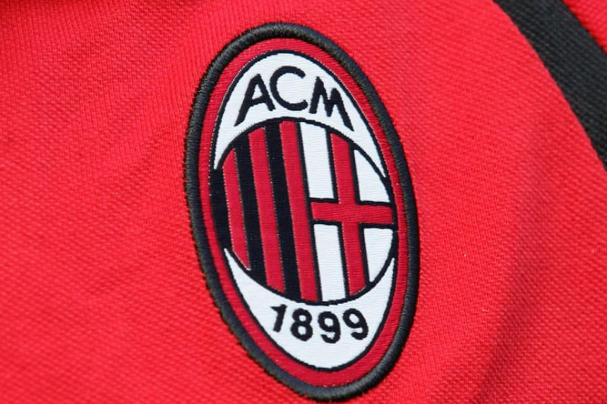 """AC Milan confirmed their """"voluntary acceptance"""" of the ban for breaches in the three-year periods 2014-2017 and 2015-2018 and said they hoped it would """"act as a stimulus"""" to bring them back to the top."""